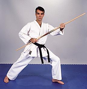 14oz. White Ultra Heavyweight Karate Uniform